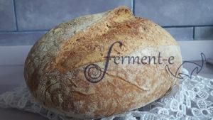 pane farina tipo 1